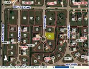 7416 MOSS ROSE S, Punta Gorda, FL 33955