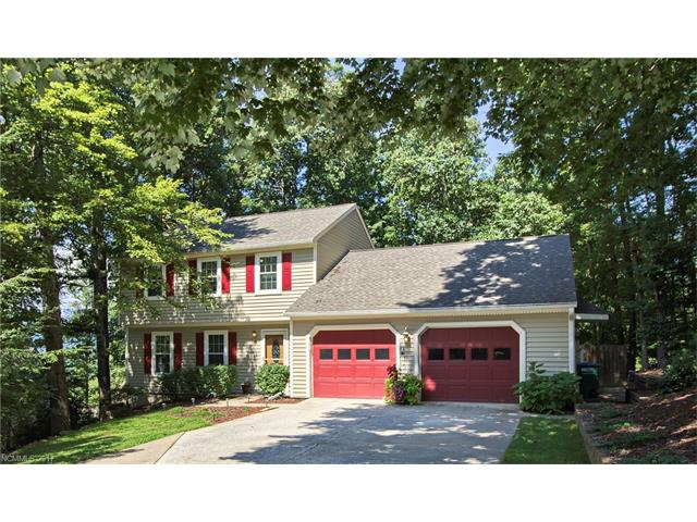 51 Foxberry Drive, Arden, NC 28704