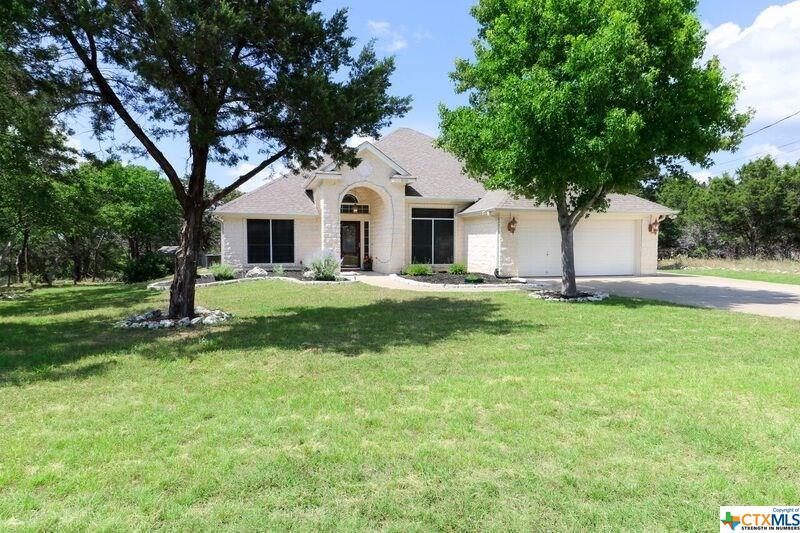 5056 Comanche, Temple, TX 76502