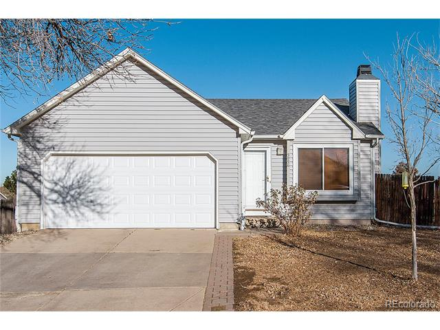 3956 S Fundy Circle, Aurora, CO 80013