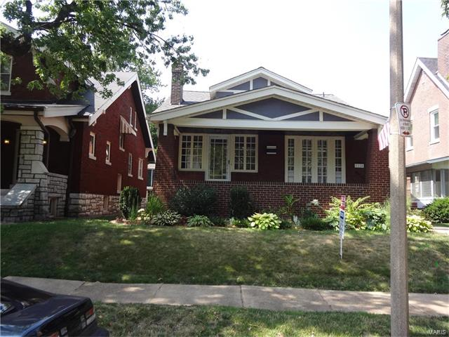 1118 Dover Place, St Louis, MO 63111
