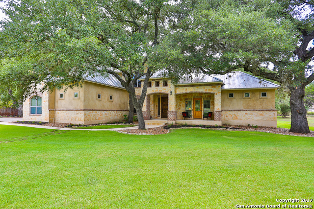 8612 DELTA DAWN LN, Fair Oaks Ranch, TX 78015