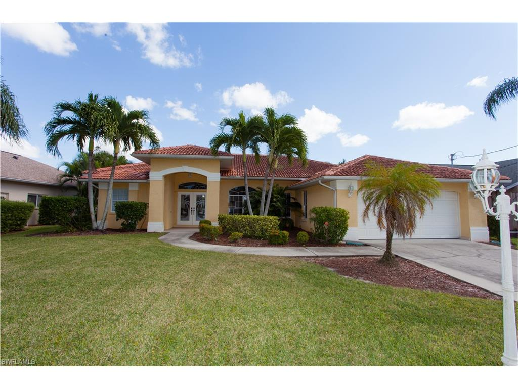 5029 SW 11th CT, CAPE CORAL, FL 33914