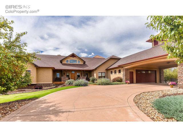 981 Glenn Ridge Dr, Fort Collins, CO 80524
