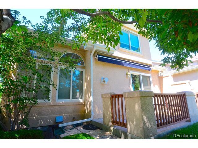 12516 E Wesley Avenue, Aurora, CO 80014