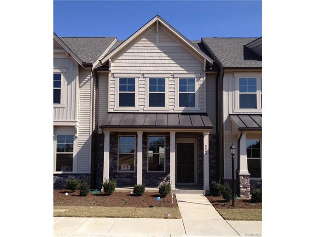 8091 Rutland Village Drive 2 T, Mechanicsville, VA 23116