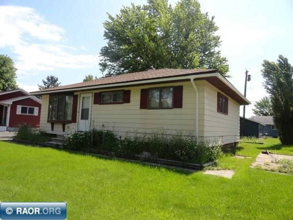 420 Kent Road, Hoyt Lakes, MN 55750