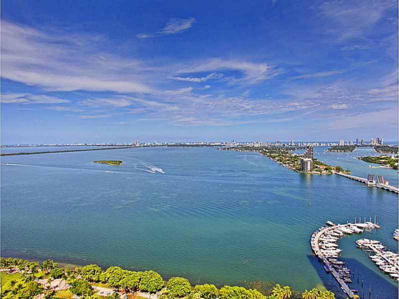 1750 N BAYSHORE DR 4201, Miami, FL 33132