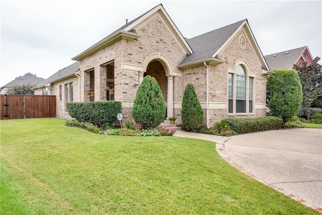652 Sword Bridge Drive, Lewisville, TX 75056