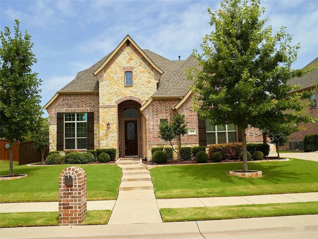 204 Chatfield Drive, Rockwall, TX 75087