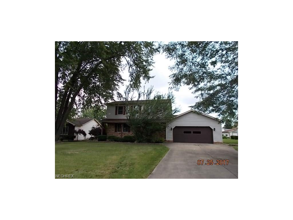 2468 Edgewater Dr, Cortland, OH 44410