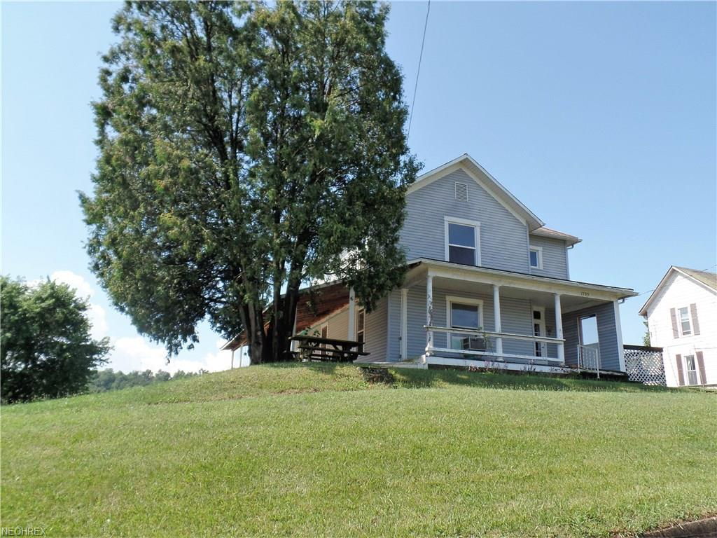 1735 Broadway St, Stockport, OH 43787