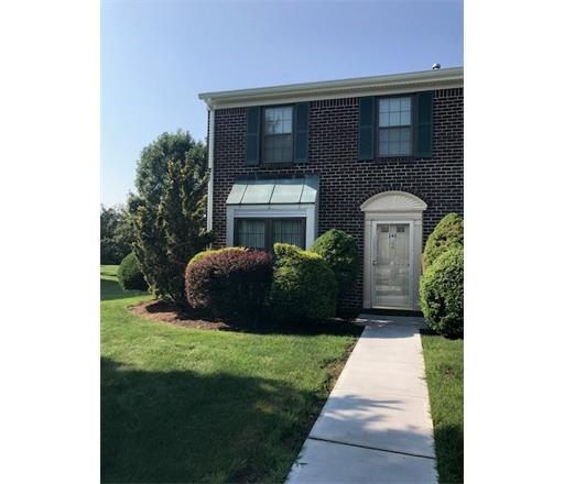 248 Bromley Place 248, East Brunswick, NJ 08816