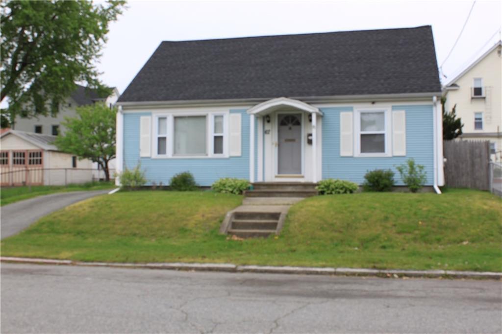 67 Cameron ST, Pawtucket, RI 02861