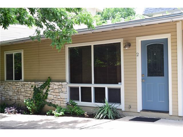 5214 Joe Sayers Ave #2, Austin, TX 78756
