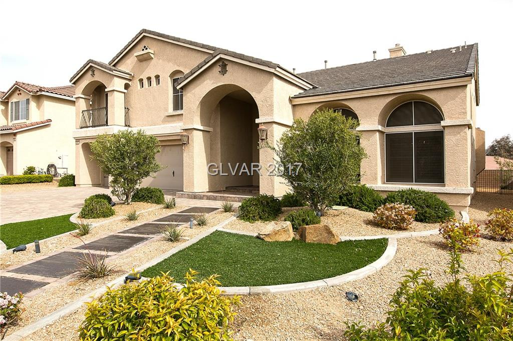 4414 MELROSE ABBEY Place, Las Vegas, NV 89141