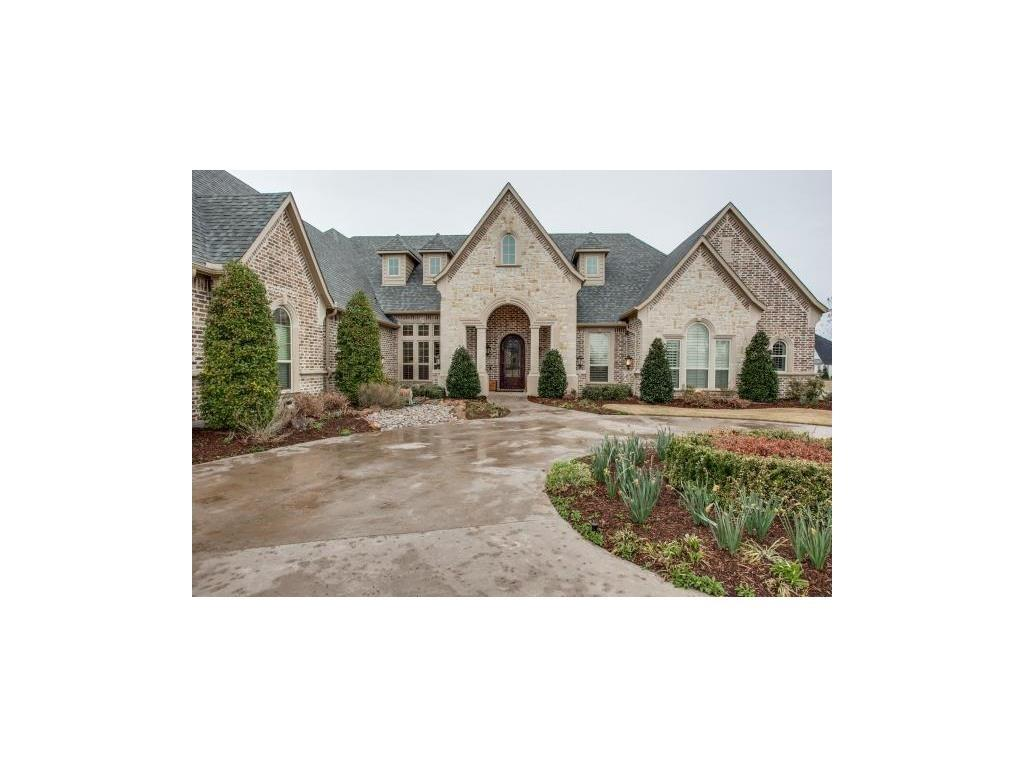 2301 Meadow View Drive, Prosper, TX 75078