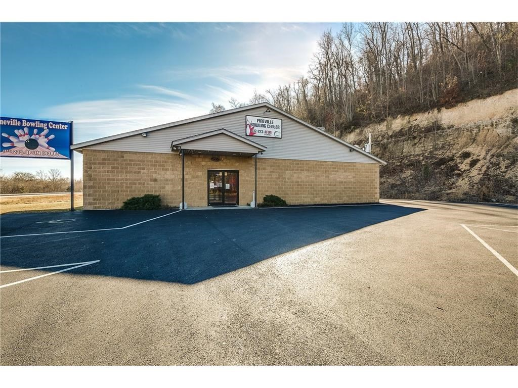 13765 US Hwy 71, Pineville, MO 64856