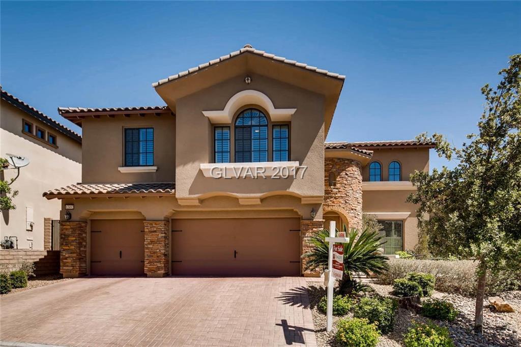 12052 ARAGON SPRINGS Avenue, Las Vegas, NV 89138
