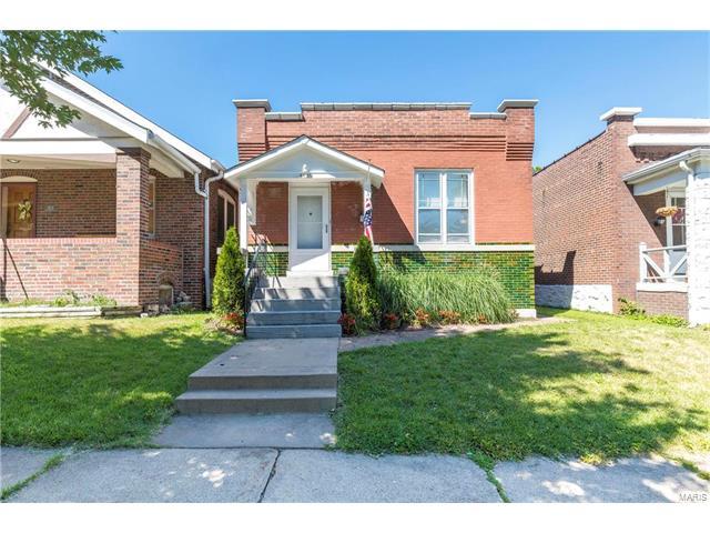 4139 Walsh Street, St Louis, MO 63116