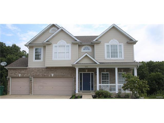 3020 Ridgetop Court, High Ridge, MO 63049