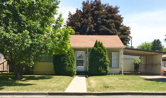 716 E Dayton Avenue, Dayton, WA 99328