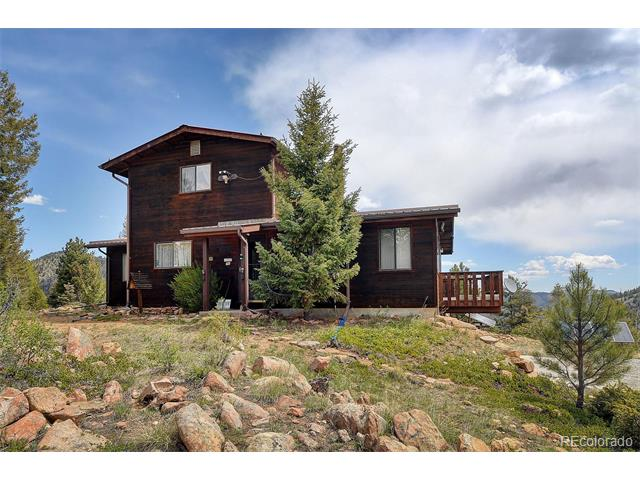 390 North Lane, Cotopaxi, CO 81223