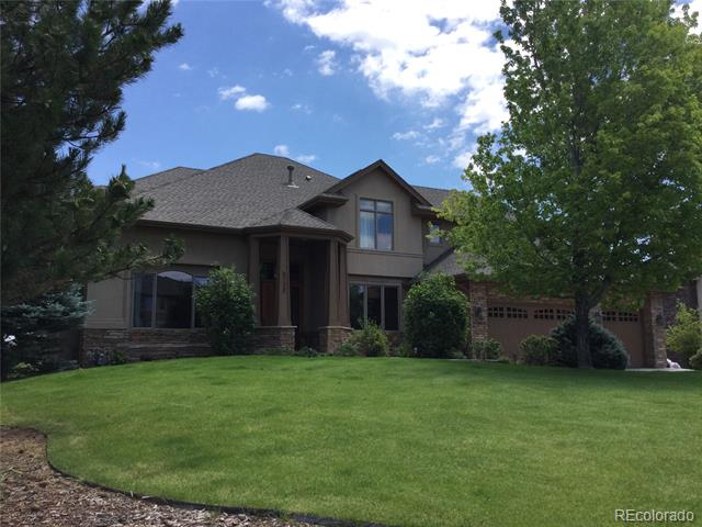 5122 Horned Owl Way, Parker, CO 80134