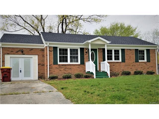 637 Flynn Lane, Petersburg, VA 23805