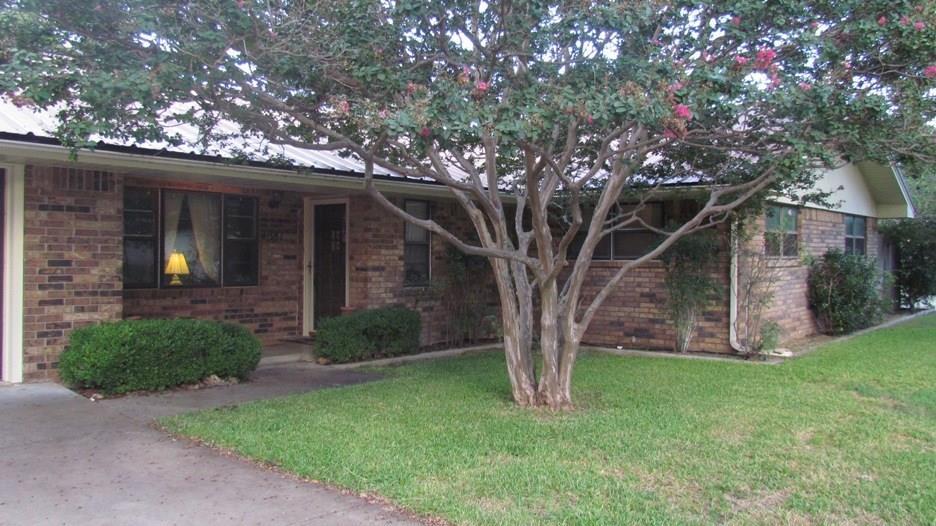 1381 N Rose Drive, Stephenville, TX 76401