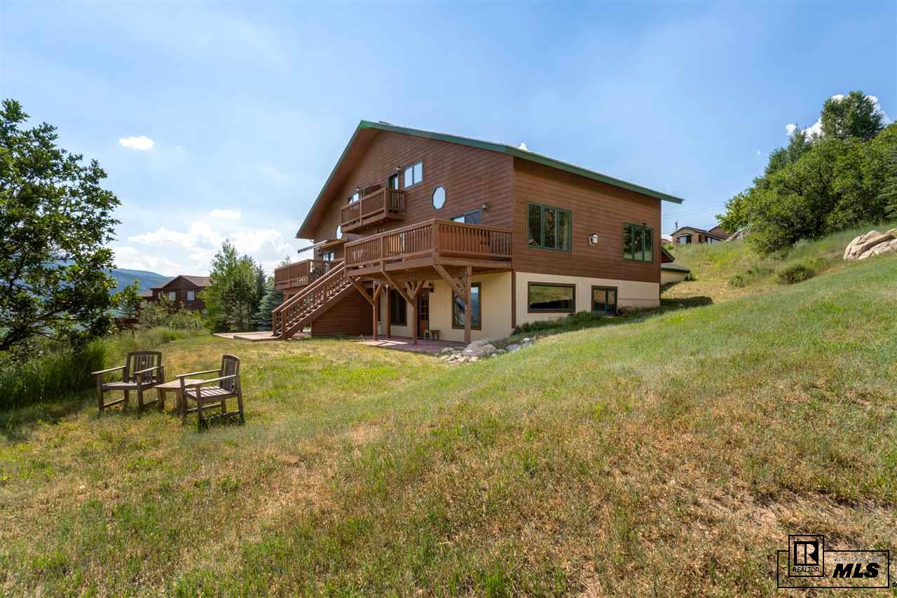 445 Storm Mountain Ct., Steamboat Springs, CO 80487
