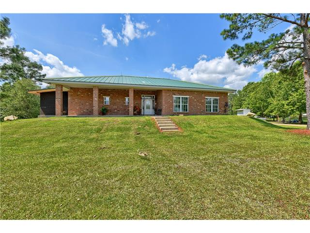 14389 EAST HWY 16 Highway, Amite, LA 70422