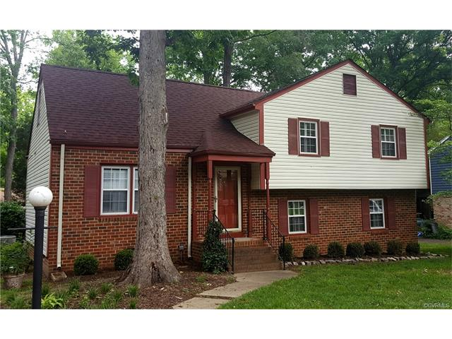11154 Olympic Road, North Chesterfield, VA 23235