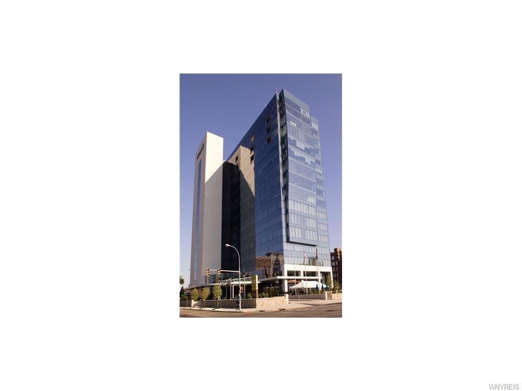 200 Delaware Avenue 1502, Buffalo, NY 14202