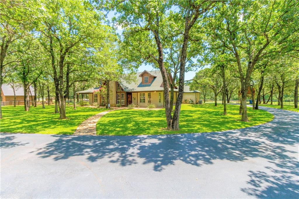 8724 County Road 612, Mansfield, TX 76063