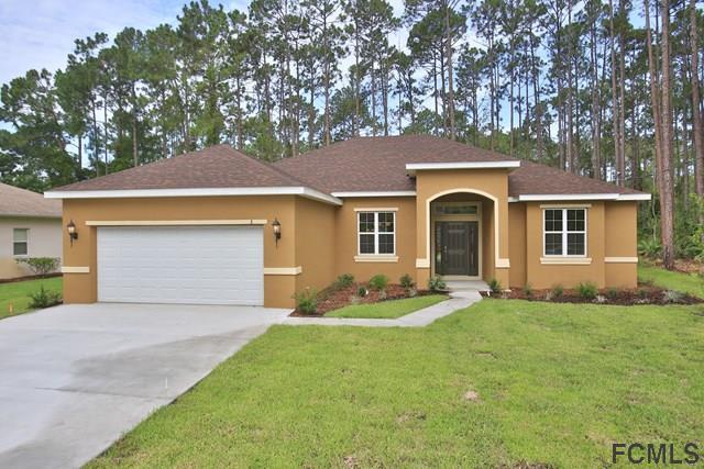 3 Lake Charles Pl, Palm Coast, FL 32137