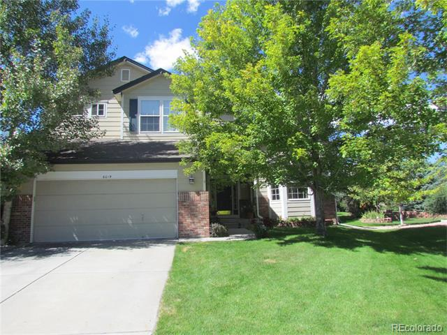 6019 Coors Court, Arvada, CO 80004