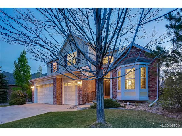 13745 Teal Creek Court, Broomfield, CO 80023