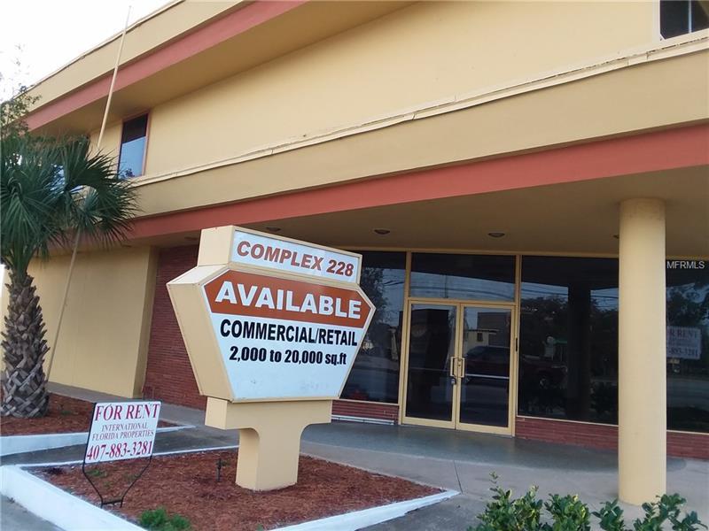 228 N RIDGEWOOD AVENUE, DAYTONA BEACH, FL 32114
