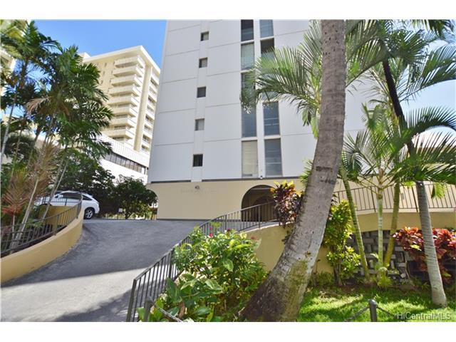 155 Paoakalani Avenue 401, Honolulu, HI 96815