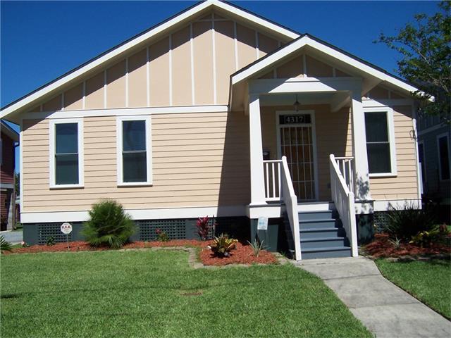 4317 ST BERNARD Street, New Orleans, LA 70122