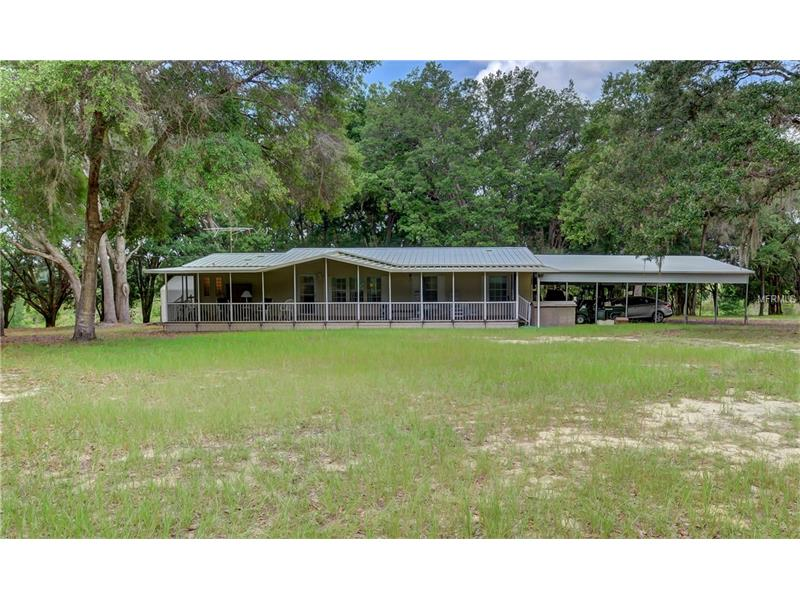 16740 SE 272ND COURT, UMATILLA, FL 32784
