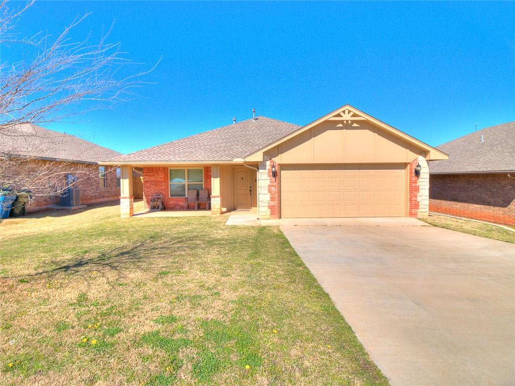 2409 Turtlewood River, Midwest City, OK 73130