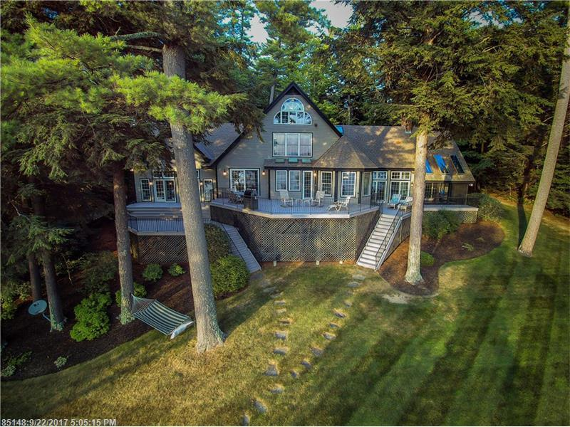 11 Treetops LN , Manchester, ME 04351