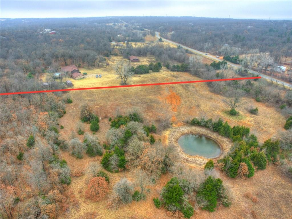 8500 N Luther (Tract A) Road, Harrah, OK 73045