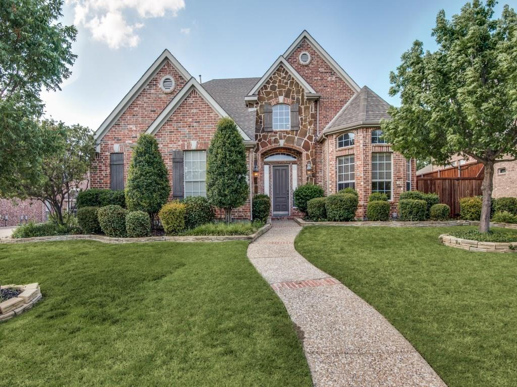 2565 Green Oak Drive, Carrollton, TX 75010