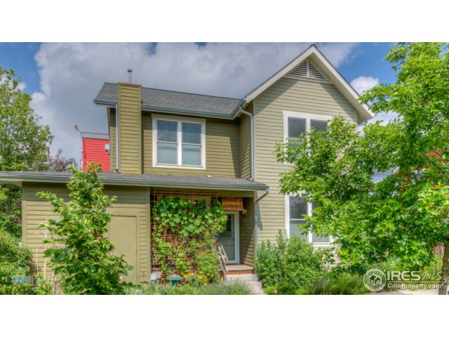 4718 16th St, Boulder, CO 80304