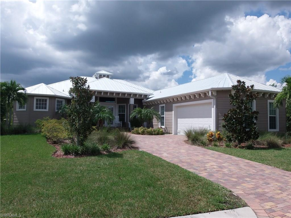 6040 Eagle Watch CT, NORTH FORT MYERS, FL 33917