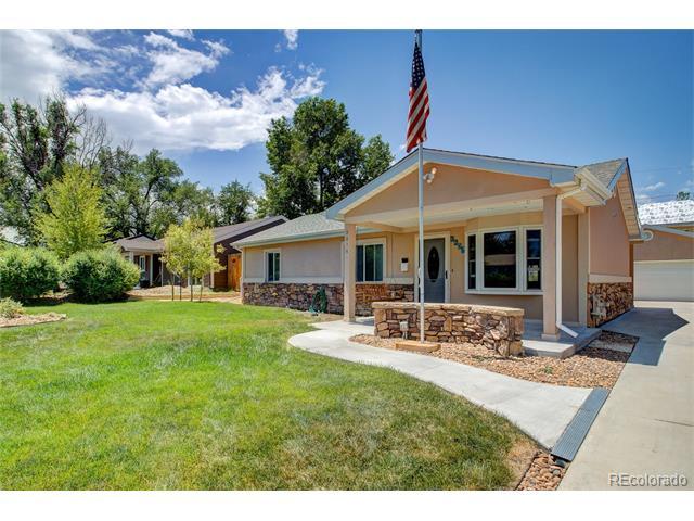 3215 S Fairfax Street, Denver, CO 80222