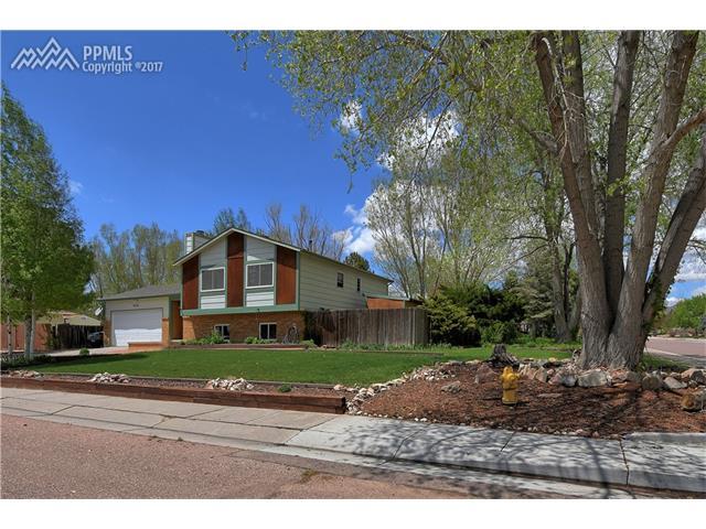 9550 Aspen Grove Way, Colorado Springs, CO 80925